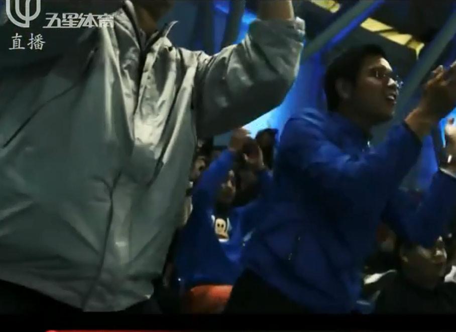 """上海劳力士大师赛10周年 费德勒献唱中文版""""生日歌"""""""