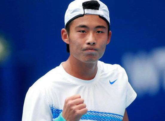 美网资格赛:邦谢特里战胜头号种子 将迎战中国选手张择