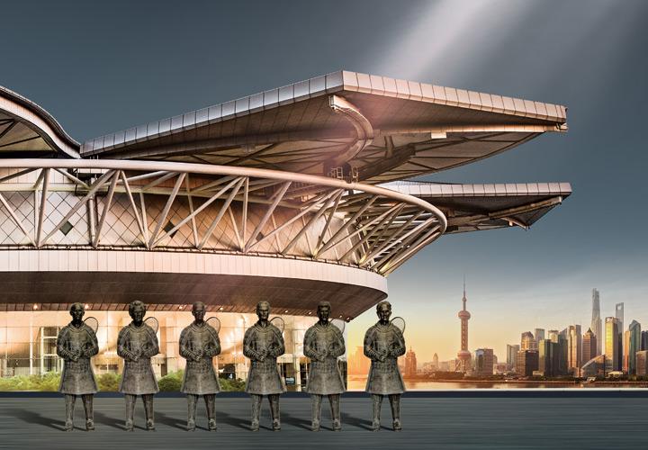 Shanghai Rolex Masters tickets