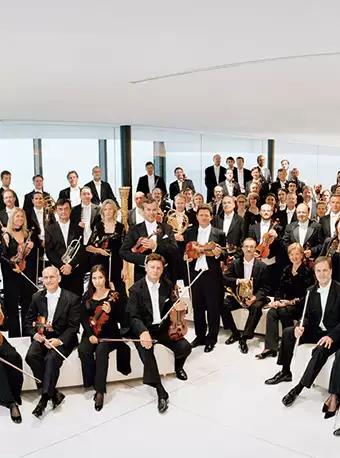 致敬贝多芬系列菲利普·乔丹与维也纳交响乐团音乐会