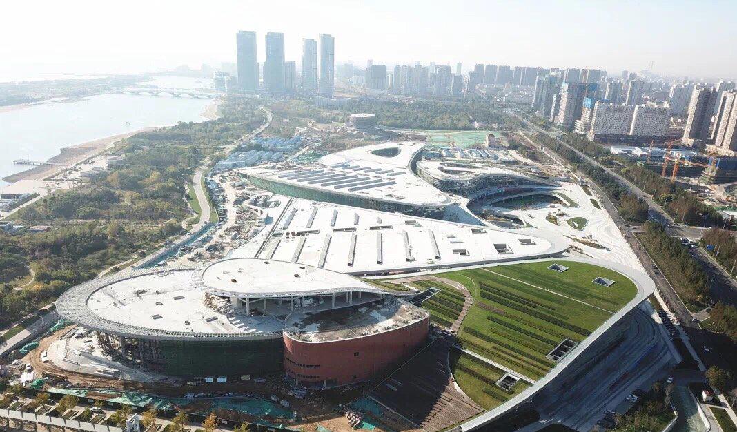 日照国际博览中心