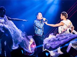 黎明2019肇庆演唱会(时间、地点、票价、演出详情)