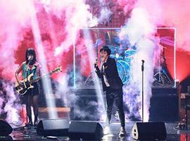 2020乐队的夏天HOT巡演上海站时间、地点、嘉宾介绍