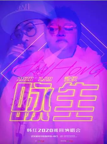 韩红2020武汉演唱会