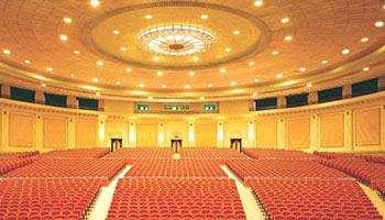北京展览馆剧场