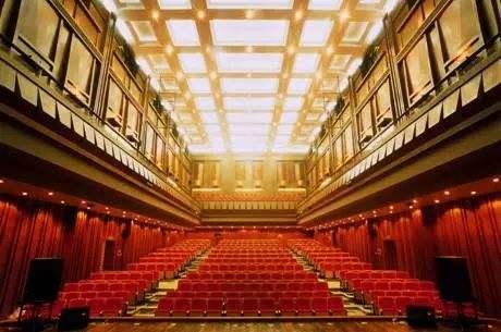 上海贺绿汀音乐厅