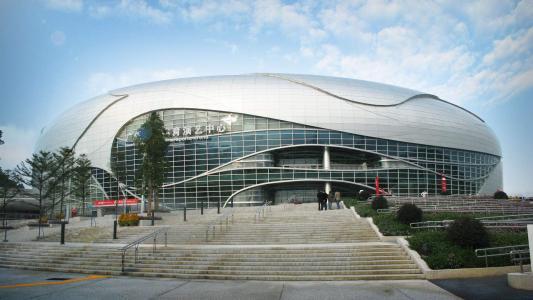 宝能国际体育演艺中心