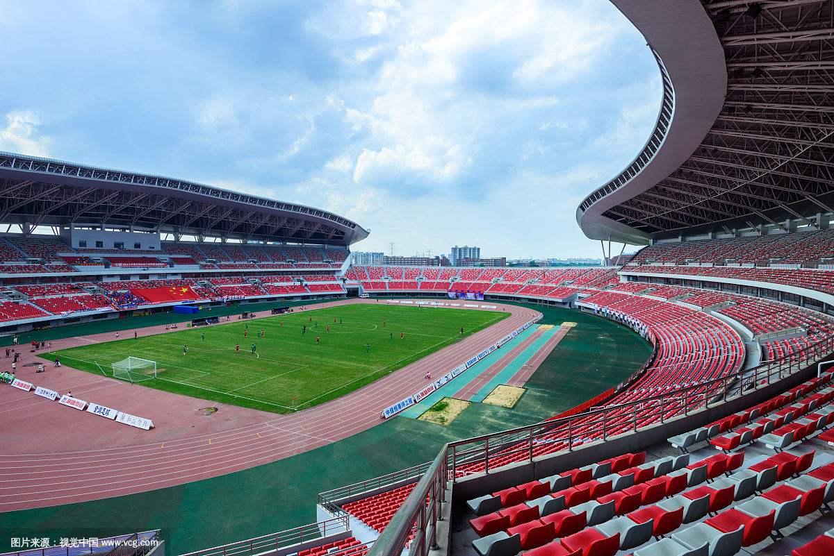 南昌国际体育中心体育场