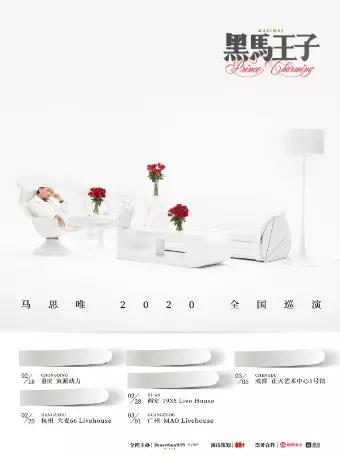 马思唯2020杭州演唱会