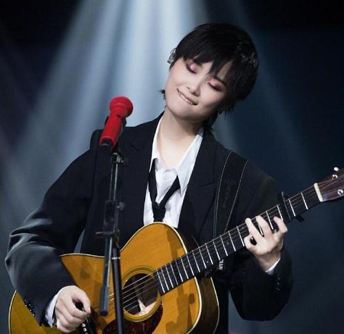 2020李宇春北京演唱会地址及购票详情
